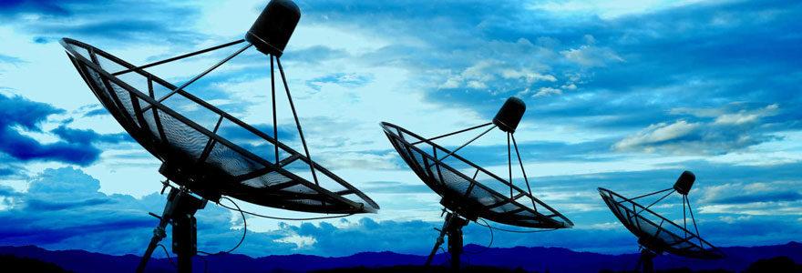 La TNT par le satellite